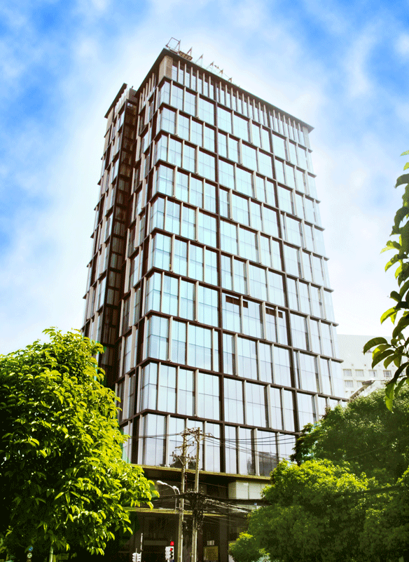 AB Tower